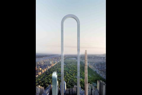 Big Bend - New York - concept designs by Oiio